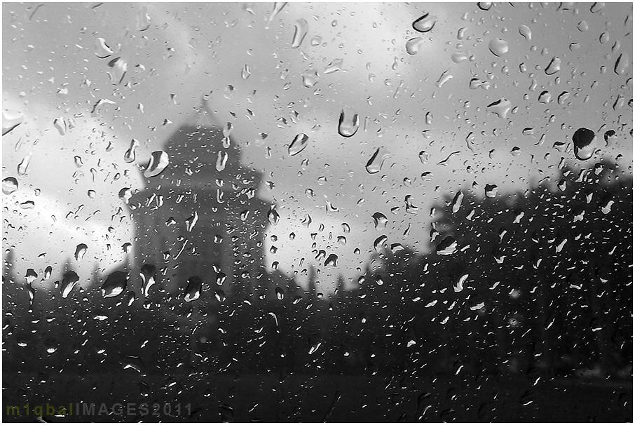 06012011 - hujan lebat hari ini