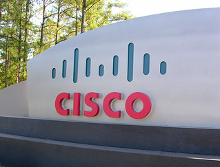 Cisco   by TheRTP