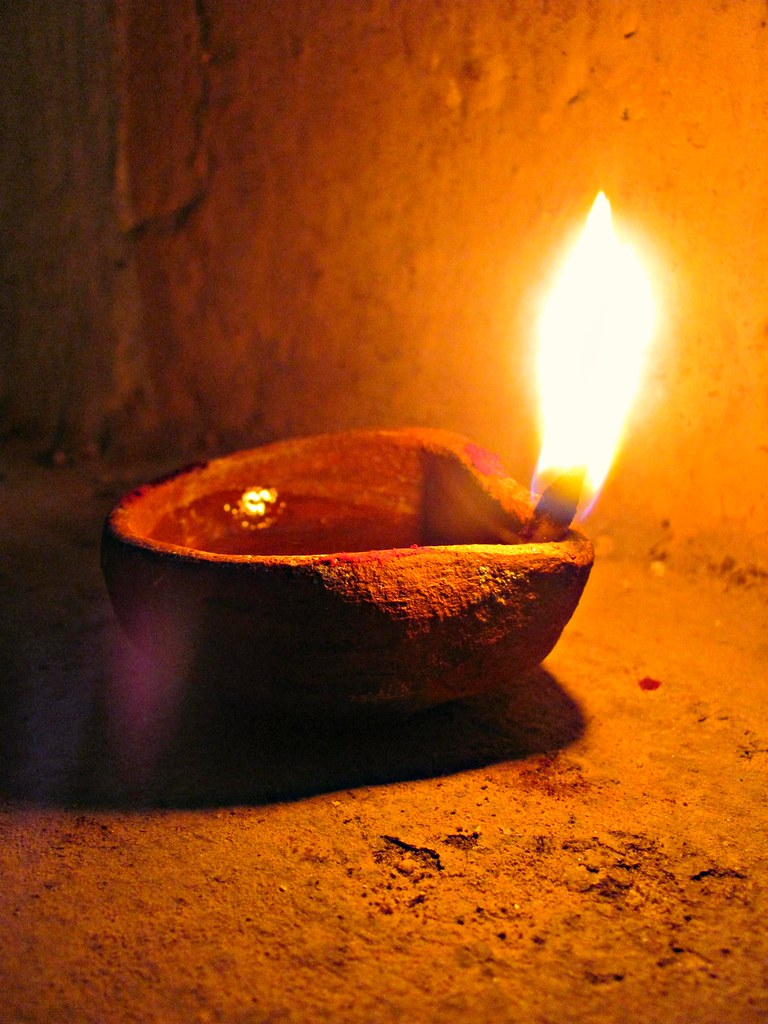 The Spirit Of Karthikai Deepam Karthikai Deepam The