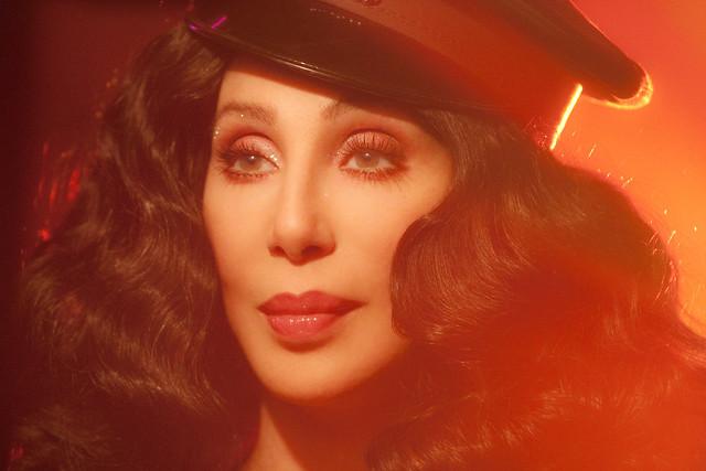 Cher recogerá el Premio Honorífico a su Trayectoria en la gala de los Premios 40 Principales