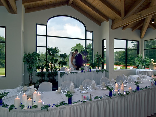 State college pa hotels - Toftrees Wedding Reception | by Toftrees Golf Resort