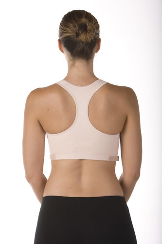 Sports Bra by Linder Products | by linderbra