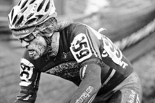 2010 Cyclocross National Championships   by Matt J. Wiater