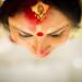 The Bride by ashwine