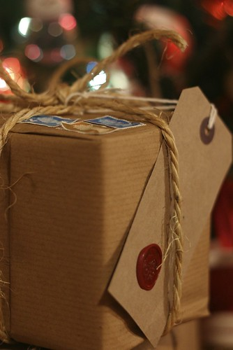 0 Days 'til Christmas - Brown Paper Packages Tied Up With String | by Chris_J