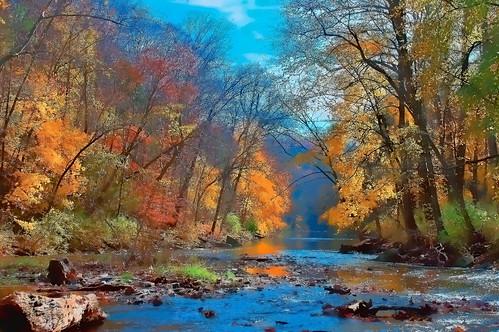 travel fall philadelphia nikon pennsylvania d90