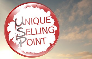 Unique Selling Proposition / Unique Selling Point / USP | by photosteve101