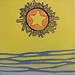Sunrise - 20x20cm - 2008