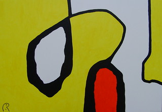 les zéros positifs / the positive zeroes  - by Jan Theuninck, 2011