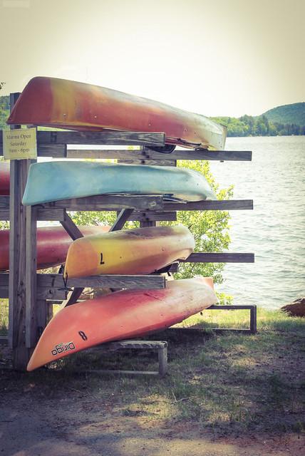 Kayaks for All