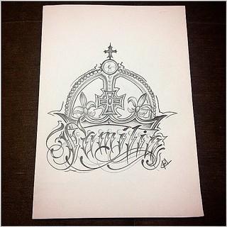 Draw Desenho Diversão Tattoo Tatuagem Gyn Goiania