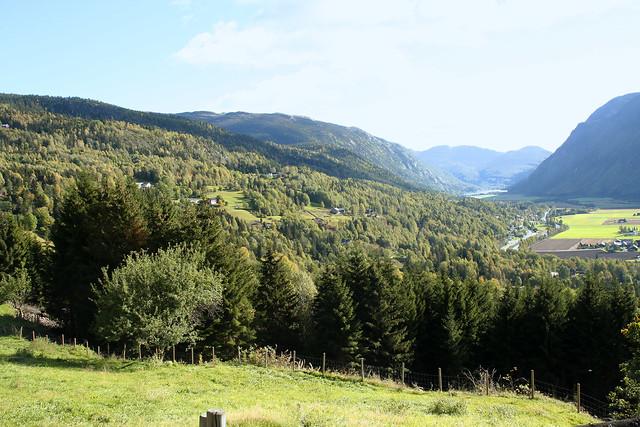 Telemark 1.2, Norway