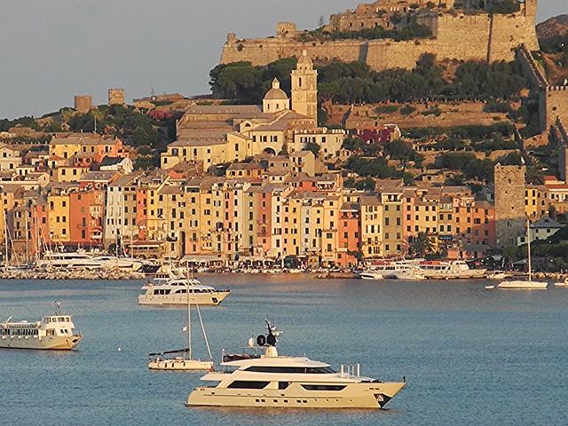 La Spezia, Golfo dei Poeti