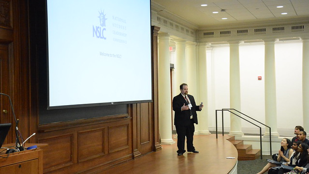 NSLC Session 4 Opening Ceremony August 5, 2015