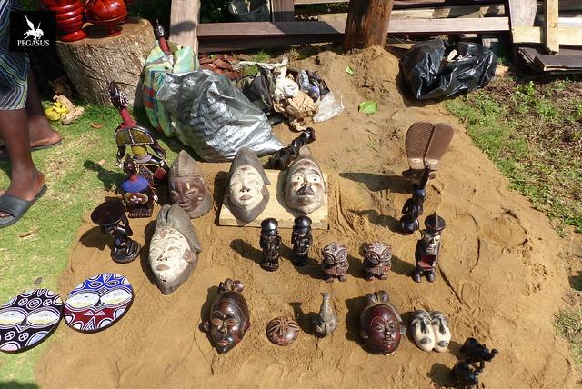 Kribi, Cameroun