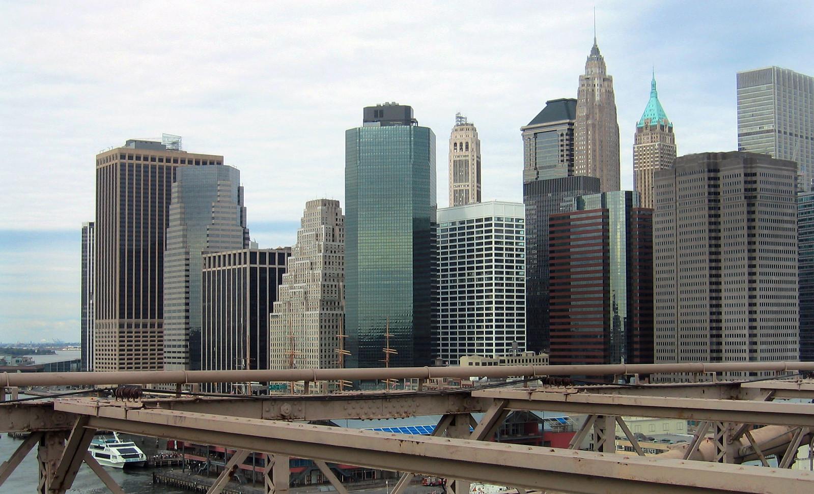 New York 187