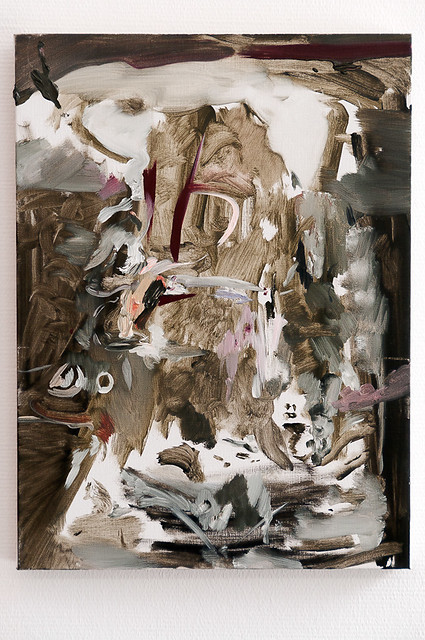 Cecily Brown - Untitled #103, 2010