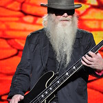 ZZ TOP AT SUIKERROCK