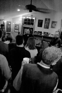 the 'Mericans live @ Roots Hoot House Concert 15th January 2011 | by themericans