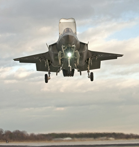 F-35B | by Lockheed Martin