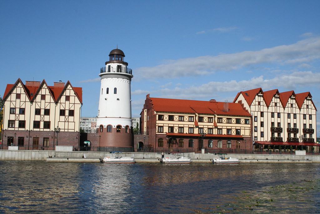 Kaliningrad Königsberg