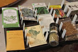 Sown Winter Seeds | by joeysplanting