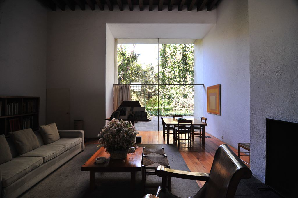 Luis Barragan - Casa Luis Barragan 張基義老師拍攝 014.jpg