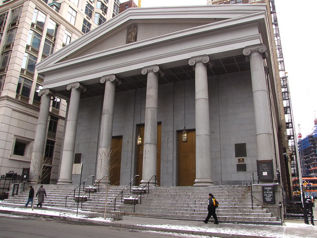 St. Peter's Roman Catholic Church 1