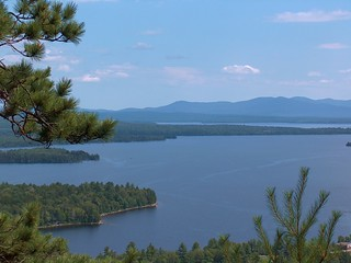 moosehead lake | by vinsanity2009