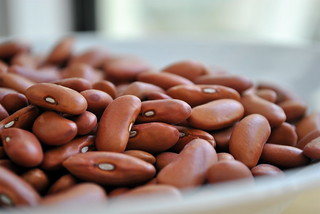 Red Beans | by cookbookman17