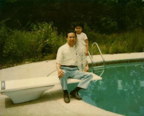 Yin & Dad