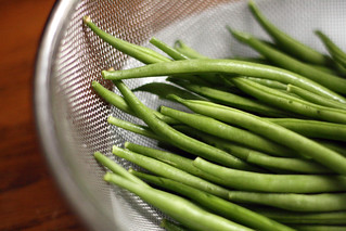 Haricots verts | by eselcee
