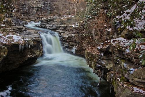 usa water waterfall nikon pa gorge scranton aug 18200 pp nay mws vaibhav nayaug thepca d40 vaibhavbhosalecom