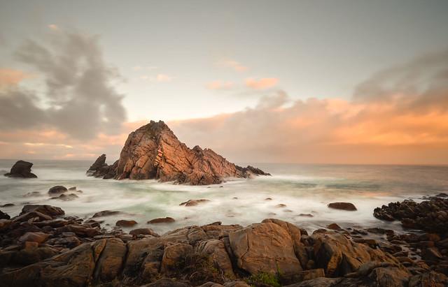 Sugarloaf Rock Cape Naturaliste Western Australia