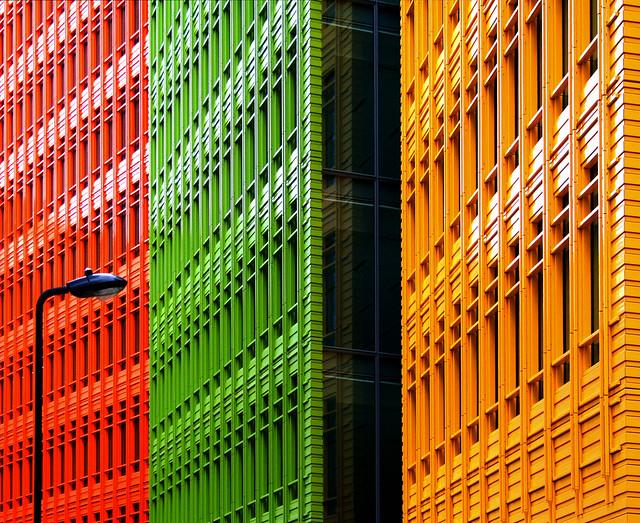 Multicolour Multipurpose