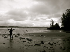 Tofino on my mind