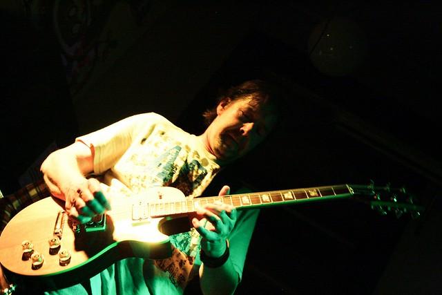 Sonny Hunt in Enschede 28-1-2011 (38)