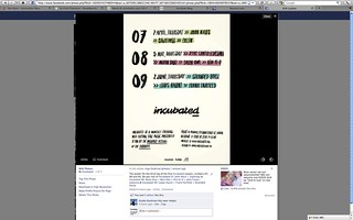 I'm pretty sure I don't like this new #Facebook photo-page design   by Erik Luyten Moblog