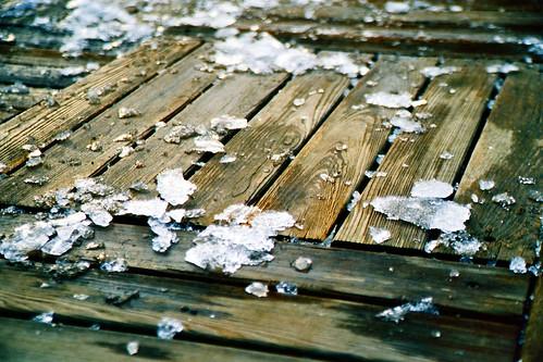 ice by Jannik Hildebrand