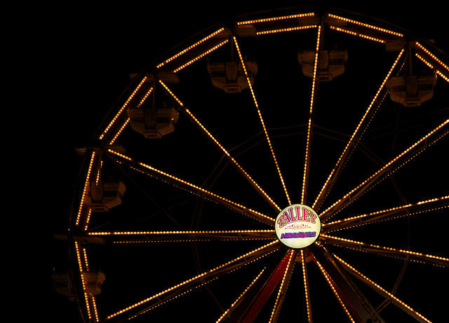 079/365 - Ferris Wheel