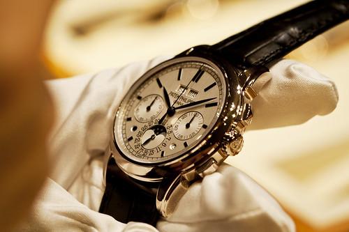 half off 0f338 34351 雲上ブランドって何?世界三大高級腕時計ブランドとは | 買取 ...