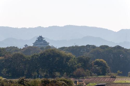 京都府 2010 福知山城 福知山市 japan 日本 castle 旅行 travel kyoto nikond90