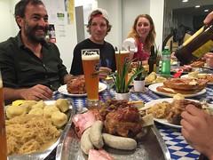 Oktoberfest 30.09.2016