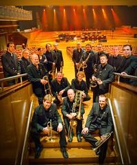 2010. október 3. 16:12 - Brussels Jazz Orchestra