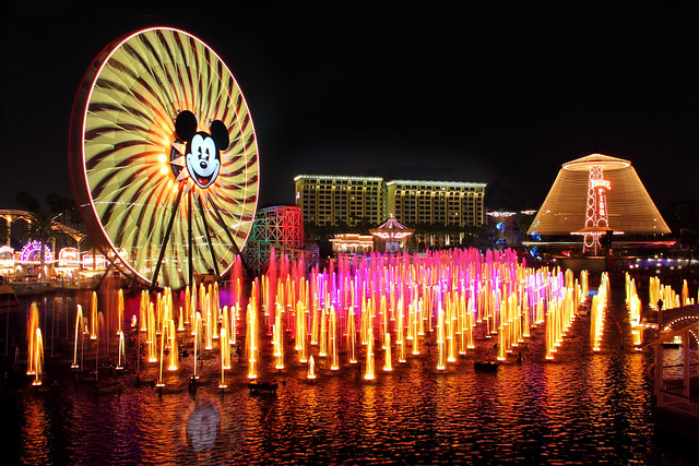 The Wonderful World of Color...