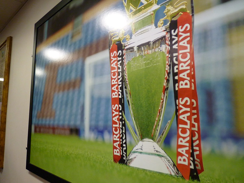 Premier League picture