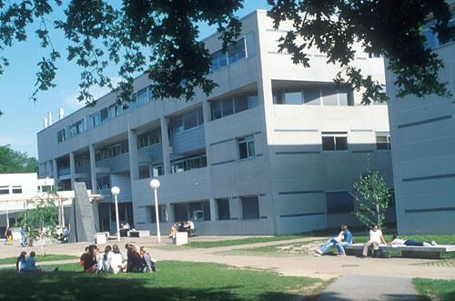 campus de Belle-Beille
