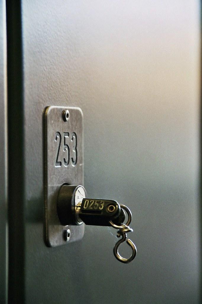 key by Jannik Hildebrand