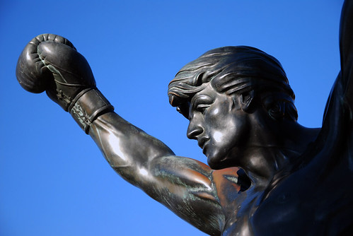 Rocky Balboa | by SDWelch1031