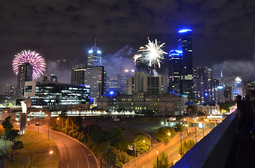New Year's Eve | by vincentq